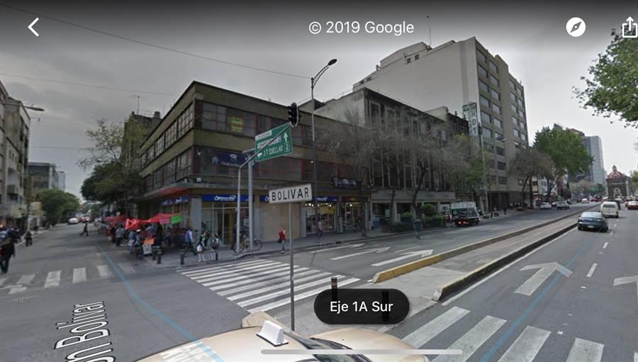 綜合網友的回覆,大家覺得南韓與台灣的市容最像。(南韓街景圖/翻攝自PTT)
