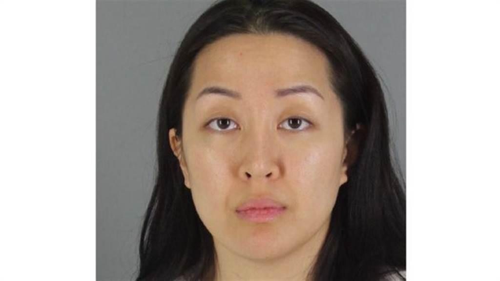 舊金山灣區華裔富家女殺人案,陪審團經過12天的商議之後,最終裁定案件嫌疑人李薇(Tiffany Li)殺人罪不成立。(圖片取自SAN MATEO COUNTY SHERIFF'S OFFICE)