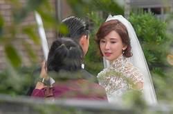 林志玲大婚全天流程曝光 台南市府宣布擴大封街交管!