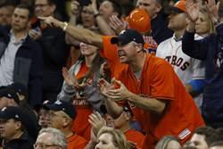 MLB》總冠軍蒙塵 太空人曾下令作弊