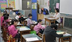 縣長盃國中小學生英語單字比賽採獎金制 學生參賽熱絡