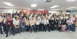 台語文化班學員認證all pass 市議員也來讀冊