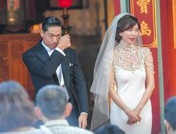 林志玲婚禮效益驚人!台南飯店滿宿、夜市狂賺