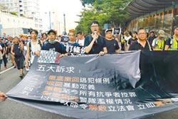 雙普選 香港唯一出路