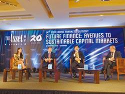 中國信託商業銀行 深耕綠色永續金融領域