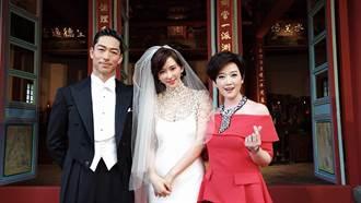 志玲真的嫁對人!閨蜜寇乃馨從這些地方看出她與AKIRA的超強電力