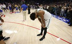 NBA》大爆冷門!國王斬斷綠軍10連勝