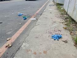 當街刺死16歲少年 嫌:因機車遭竊引殺機