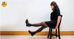 【膝關節崩壞6】練肌力是關鍵 尤其這部位最重要