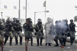 不強攻!港警將包圍理大至所有示威者投降