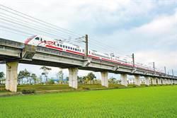 避免列車過站不停 台鐵擬強制降速靠站