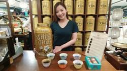 新加坡奢華茶葉品牌「TWG Tea」插旗台中新光三越