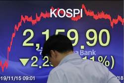 韓對日貿易逆差  或創16年來新低