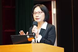 經濟部商業司長李鎂 至大葉大學宣導新公司法