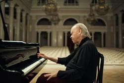 鋼琴家阿方納西耶夫 書寫愛與淚