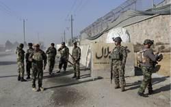 阿富汗軍事訓練營遭手榴彈襲擊4死