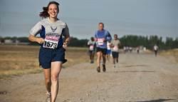 每天跑步5分鐘 研究:能延長壽命