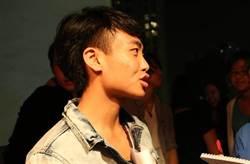 政院證實:公視特約導演鄧卓儒在紅磡分區警署