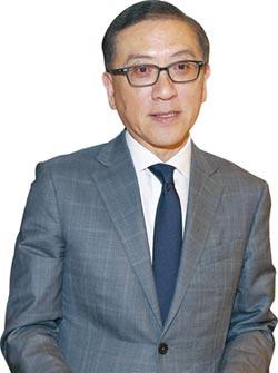 吳一揆 獲The Asset年度最佳CEO
