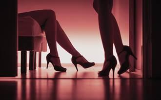 女學生打工日薪5000 被淫窟「嬌喘吟聲」嚇跑