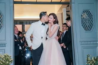 台灣女兒林志玲出嫁精彩瞬間 美到迪士尼公主都輸了!