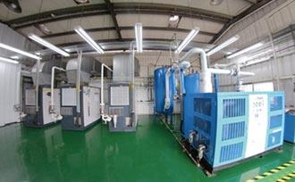 復盛節能方案 提升空壓系統使用效率