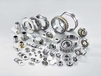 必旺軸承產品多樣 滿足客戶需求