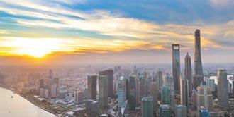 中國的槓桿率是高還是低?