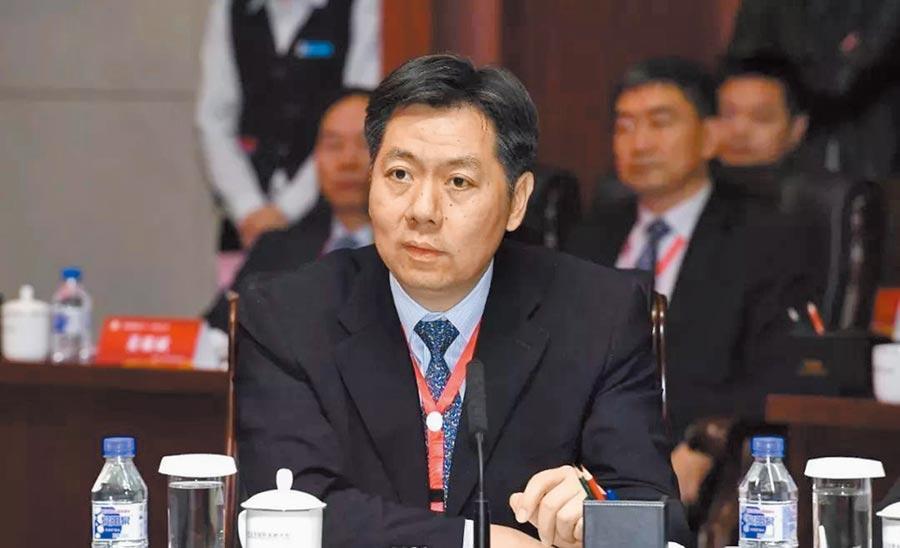 曾任中國農業銀行執行董事、副行長的蔡東,在10月17日被任命為吉林省副省長。(取自微信公眾號「長安街知事」)