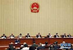 打臉香港高院  大陸全國人大:《禁蒙面法》不違憲