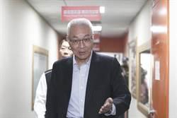 選得再差都不辭 李正皓:吳敦義將毀滅國民黨