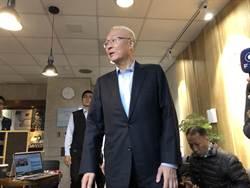 婉拒韓競總主委原因 吳敦義:沒問過我