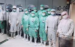 《其他電子》鴻海威州超大型廠房封頂,26名幹部來台受訓