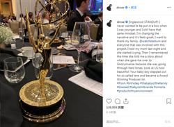 NBA》飆風玫瑰羅斯紀錄片 勇奪艾美獎