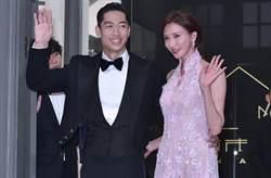 林志玲出嫁美若天仙 日本網友竟最好奇台灣婚禮「這一點」
