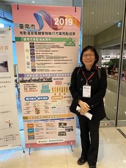 推動減碳行動 台南市找「大咖」當輔導團