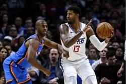 NBA》教頭挑戰成功 快艇主場險勝雷霆