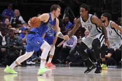 NBA》馬刺苦吞6連敗 創8年來新低潮