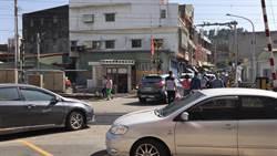白沙屯平交道會車困難 台鐵局擬在農曆年前拚拓寬