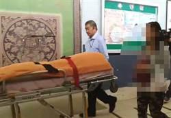 台中男童疑遭虐死 鄰居:未聽過小孩哭叫