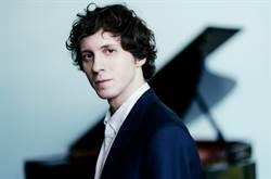 蕭邦鋼琴大賽大滿貫得主 布雷查茲抵台獻藝