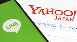 日本Yahoo與LINE重磅合併
