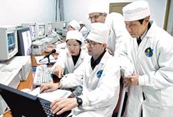 陸展務實航天 積極推動國際合作
