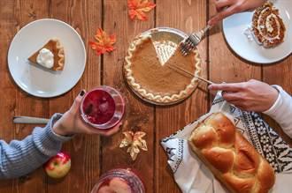 《食祭》2019的感恩節&耶誕節10種節慶餐點精選