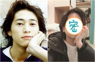 女大生浪漫長髮一剪…神複製日本性感男星
