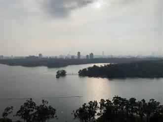 澄清湖抓百隻病媒蚊 高市府不排除封園
