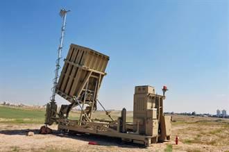 敍火箭攻戈蘭高地 大馬士革機場傳爆炸巨響