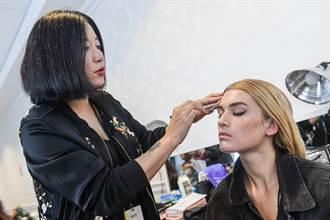 紐約時裝週幕後推手 台裔彩裝總監賴曼琳堅持夢想創造傳奇