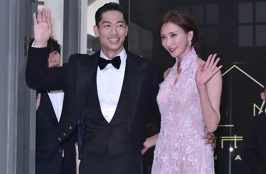 林志玲、AKIRA的婚禮驚動日本網友,除驚嘆新娘凍齡美貌外,也對台灣婚禮歷時與行程感到好奇。(中時資料照片)