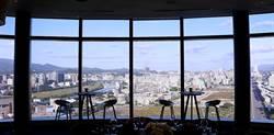 獨》松山意舍酒店「賣高」 台北再增高樓景觀私廚餐廳